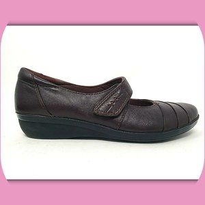 CLARKS Collection Everlay Kennon Mary Janes